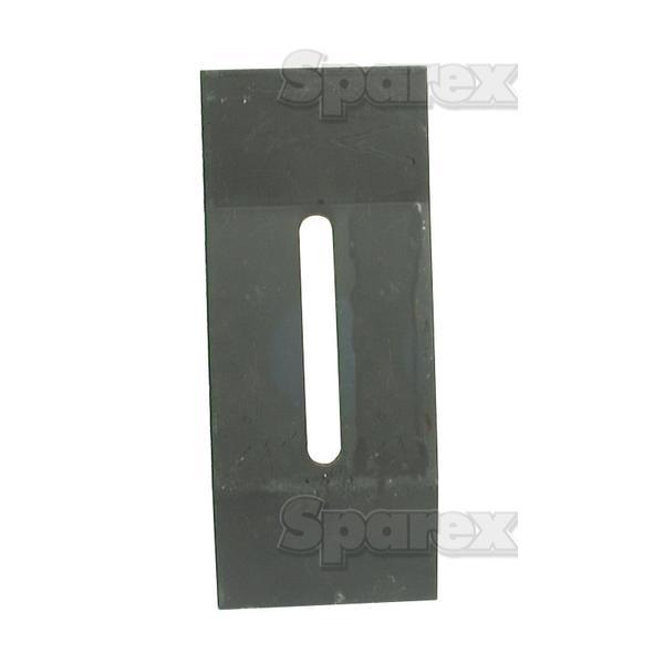 SCRAPER-KUHN   To fit as: 52532300