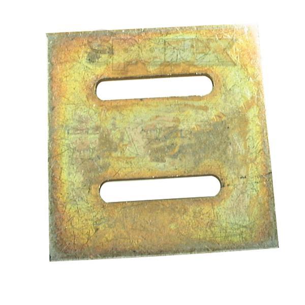 SCRAPER PLATE-MASCHIO   To fit as: 27100539
