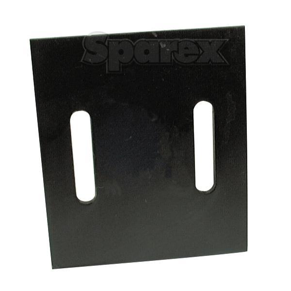 SCRAPER PLATE-MASCHIO   To fit as: 26100667