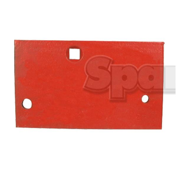 CONVERSION PLATE-KVERNELAND   To fit as: 063607