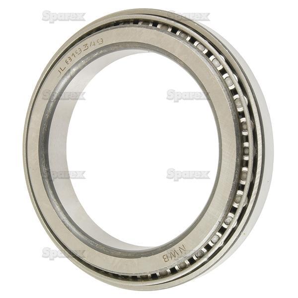 Rollager konisch Timken Type I/D= 95mm O/D= 135mm diepte= 21.1mm (Cone Cup = Jl819349/Jl19310)