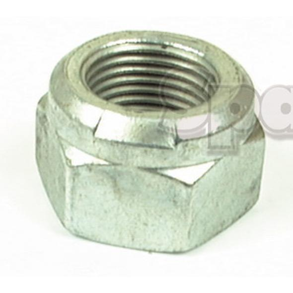 Self Lock Nut F10H 5/8'' UNF replacement for McConnel and Twose To fit as: 0141006