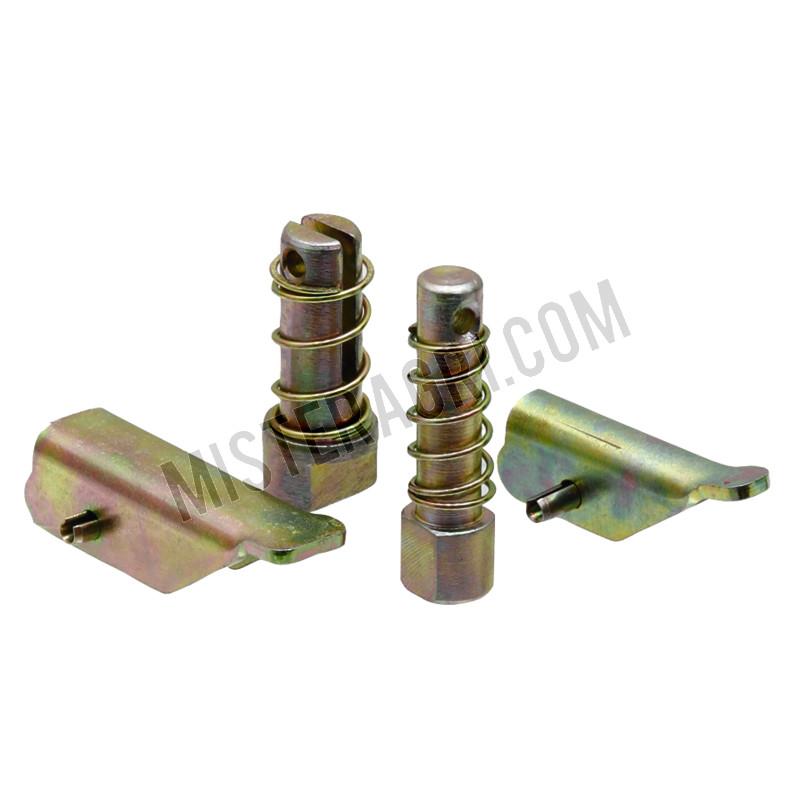 Palletlepelborging -  voor palletlepels, ISO/FEM 1+2