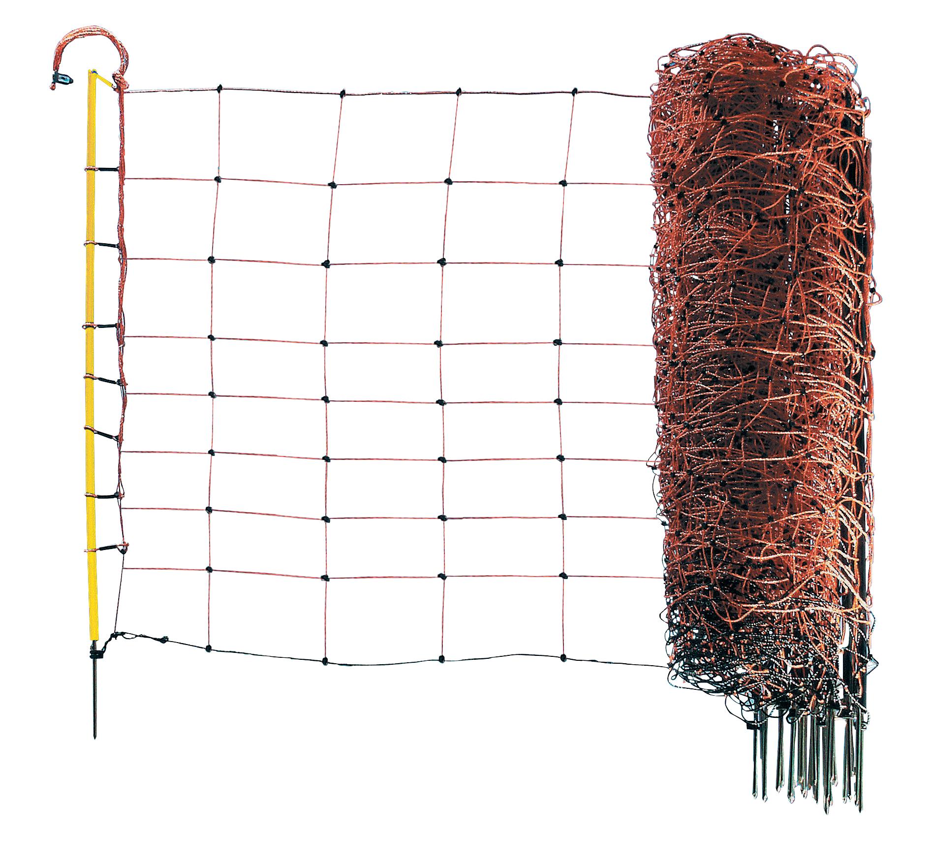 Net Excellent 50 m / 90 cm enkelpunt  schaap
