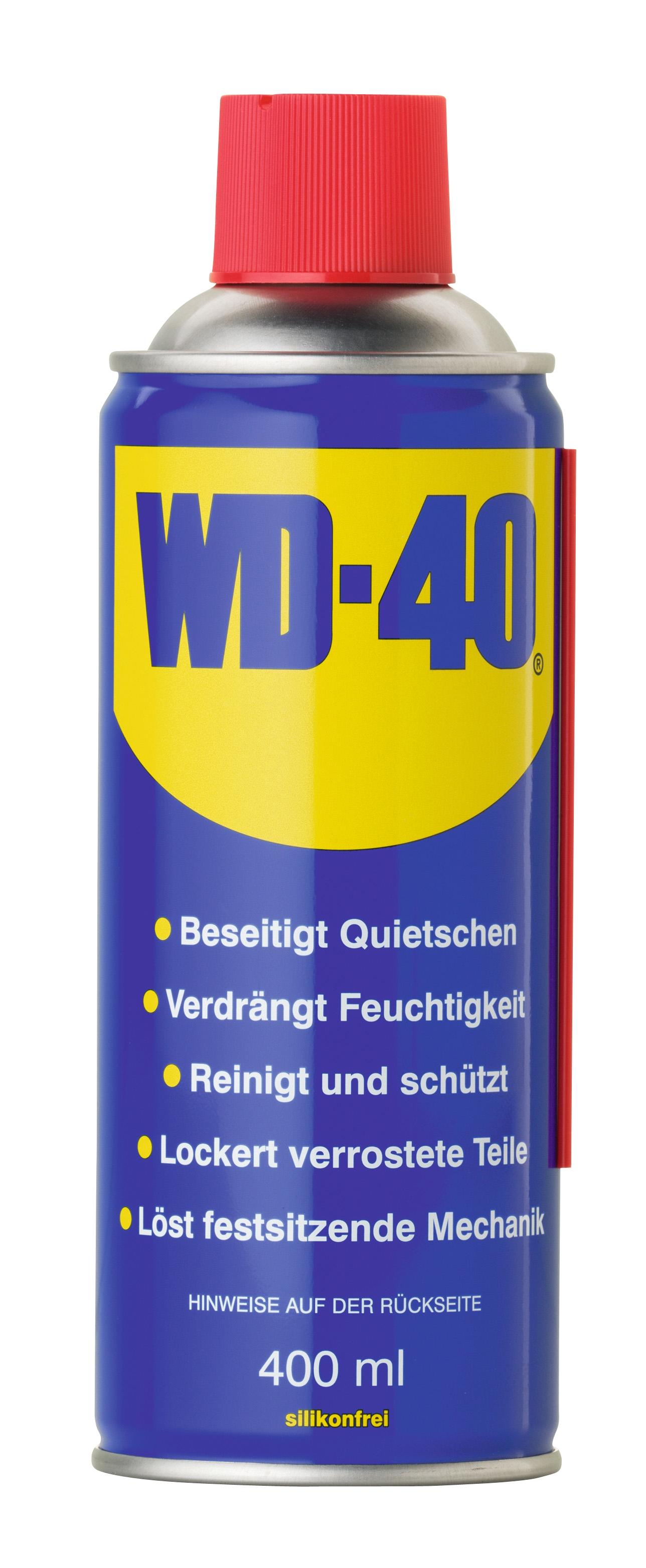 WD-40 Multifunktionele olie spray