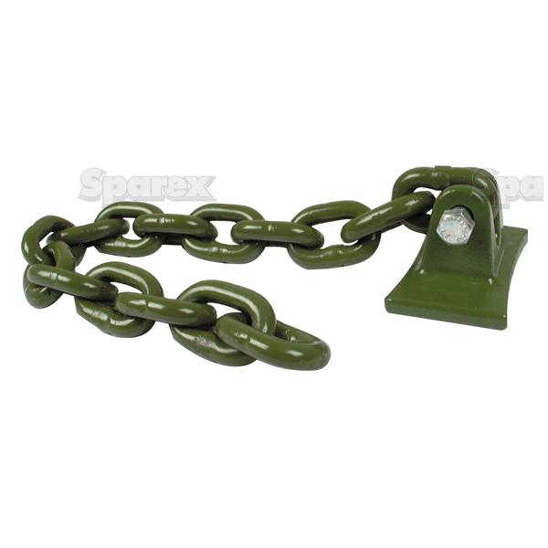 CHAIN-FRASER   To fit as: 81537