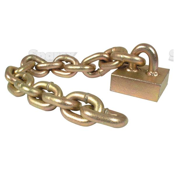 CHAIN-MARSHALL HEAVY DUTY