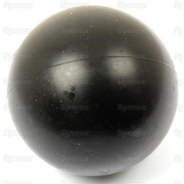Bovenste bal 6\