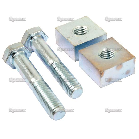 WIRE Hooitand & BOLT KIT To fit as: VN30293265