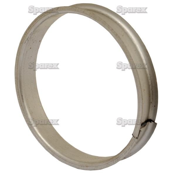 Road Sweeper Spacer: 162mm (6 3/8'')