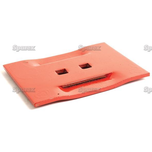 SCRAPER PLATE 120X90X4   To fit as: 48230-91026