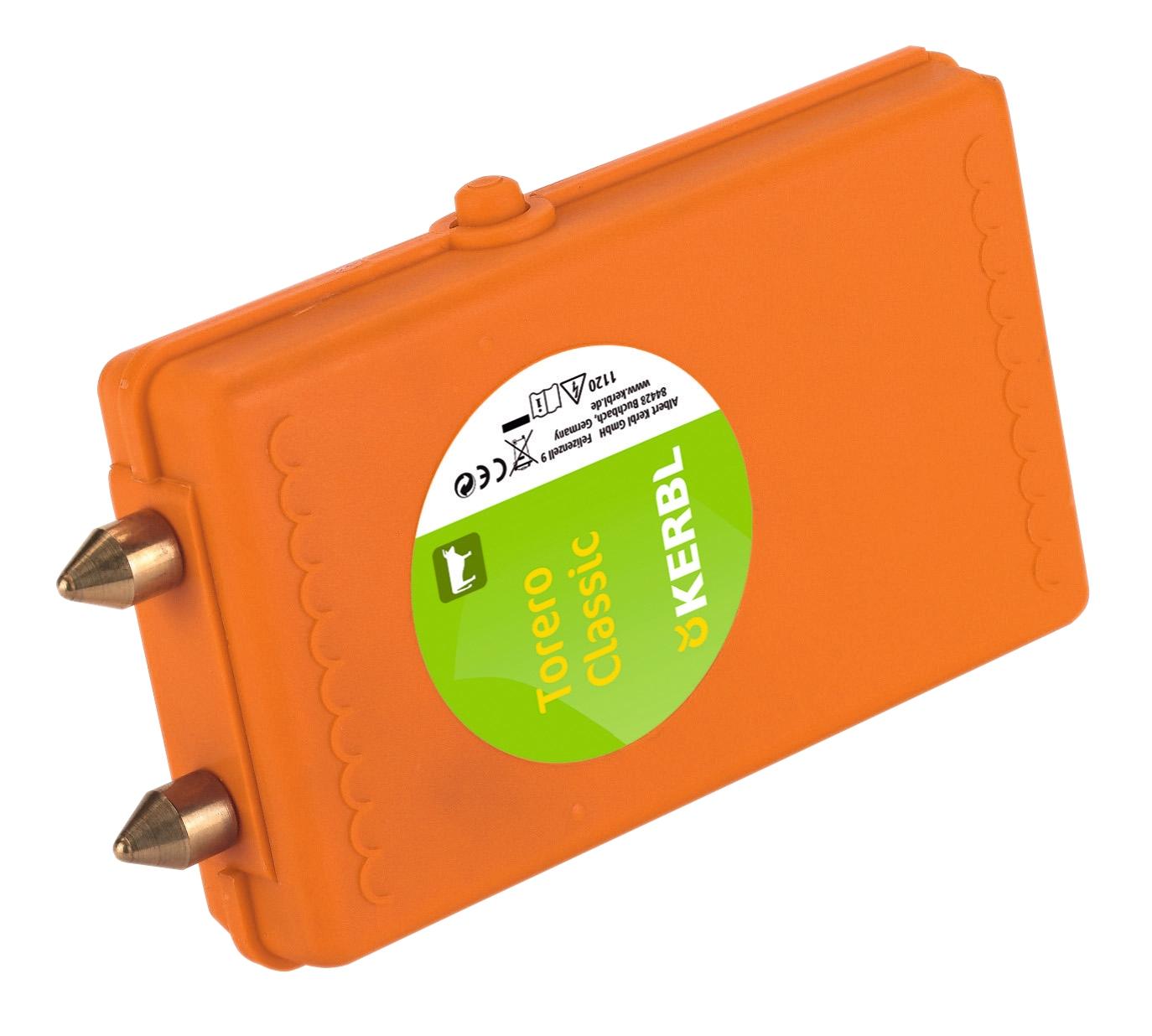 Veedrijver Torero + batterij