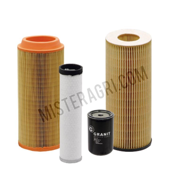 Filterset