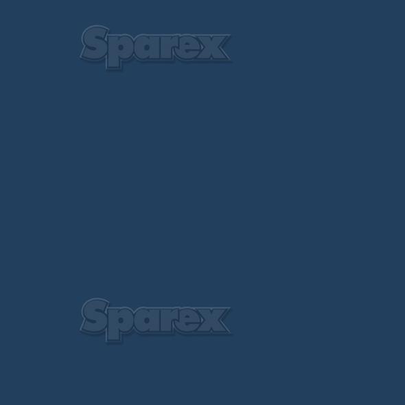 Verf - glans, Blauw 1 ltr(s) Blik