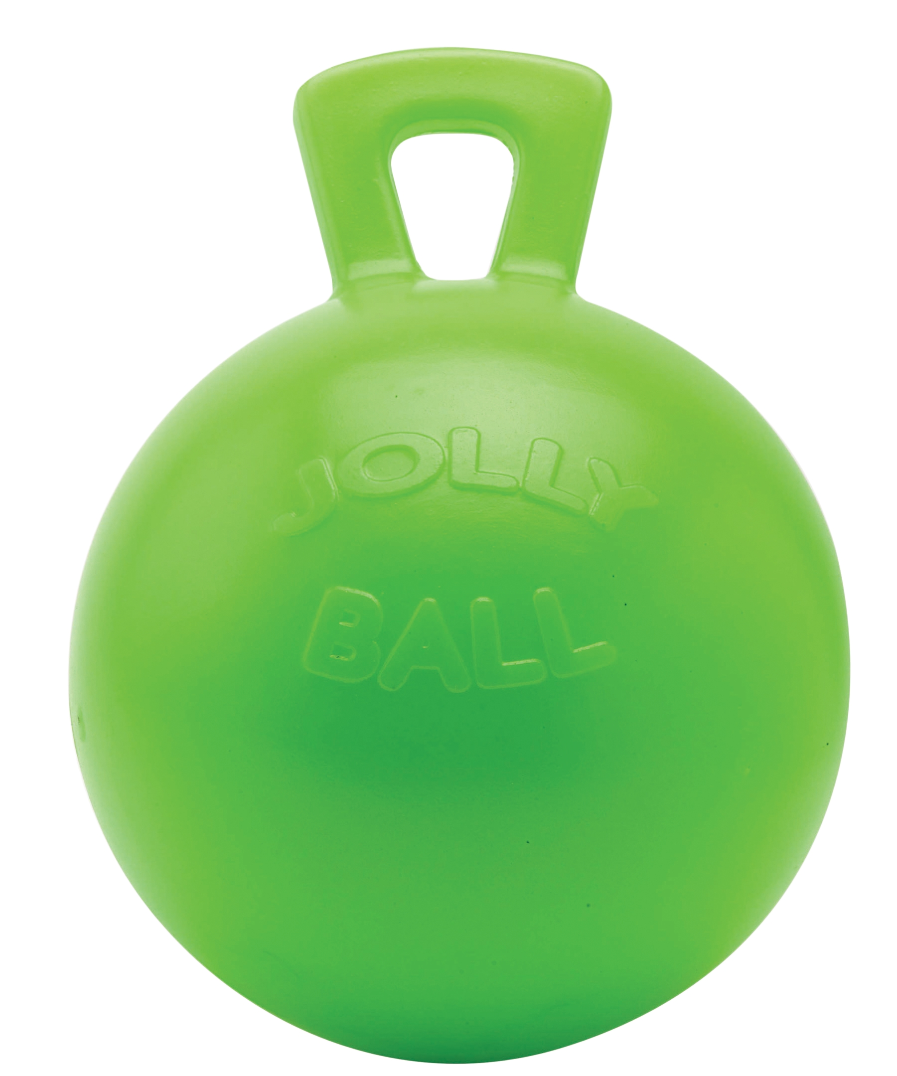 Jolly Ball GROEN Appelgeur