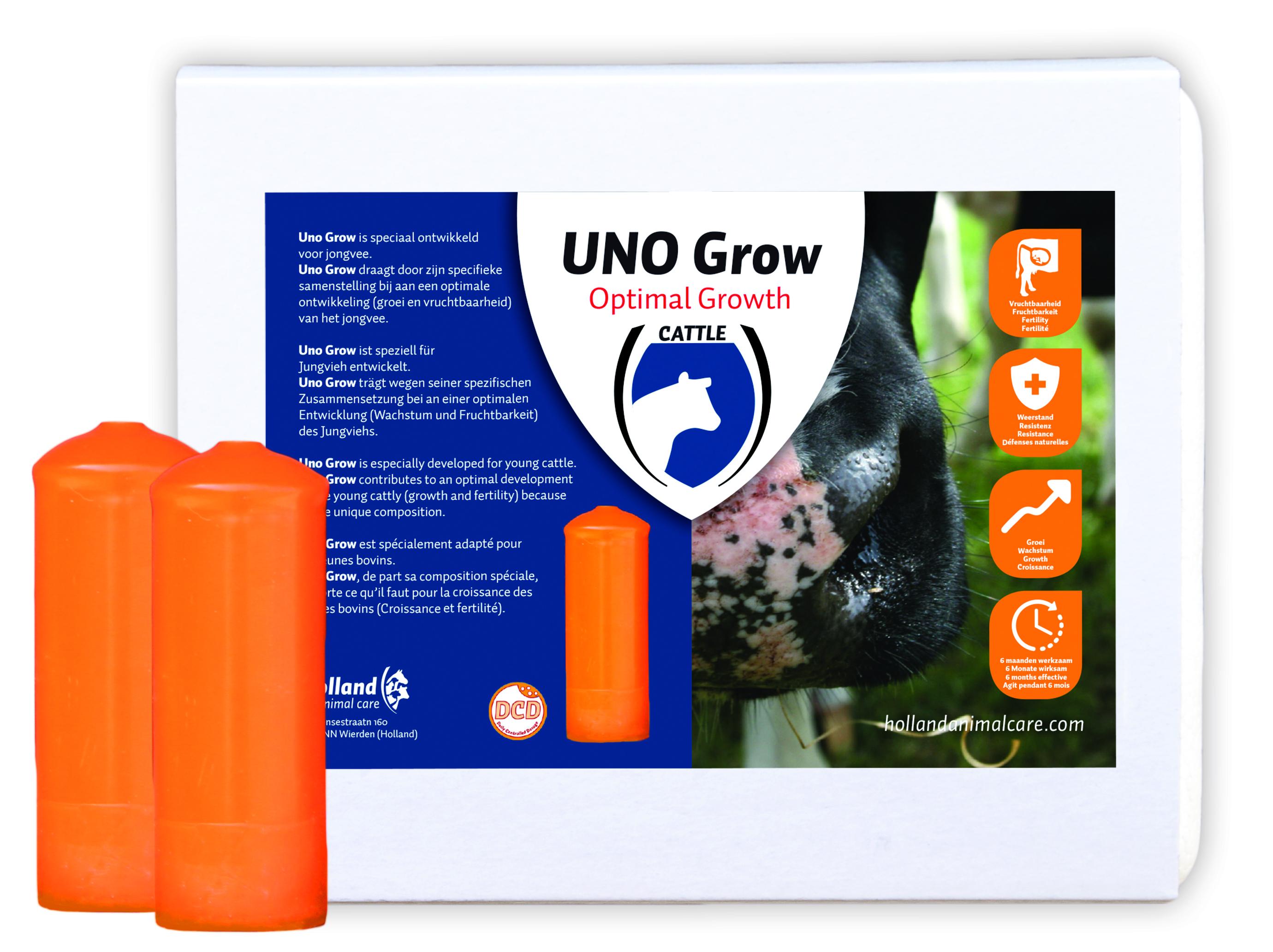 UNO Grow (Jongvee)