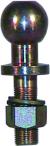 Trekhaakkogel 25,4mm x 54mm