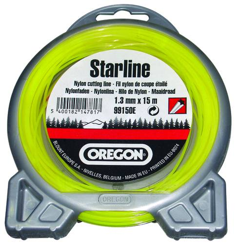 DRAAD STARLINE 1,6MM 15M HASPEL