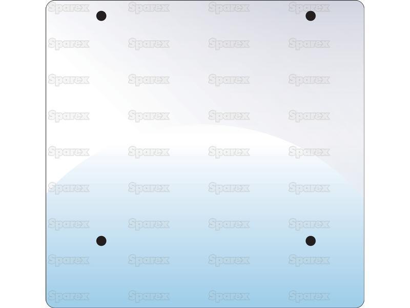 Achterruit (Groen)