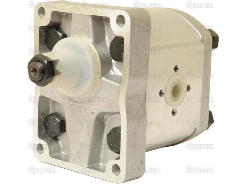 Hydraulic Pump Hub