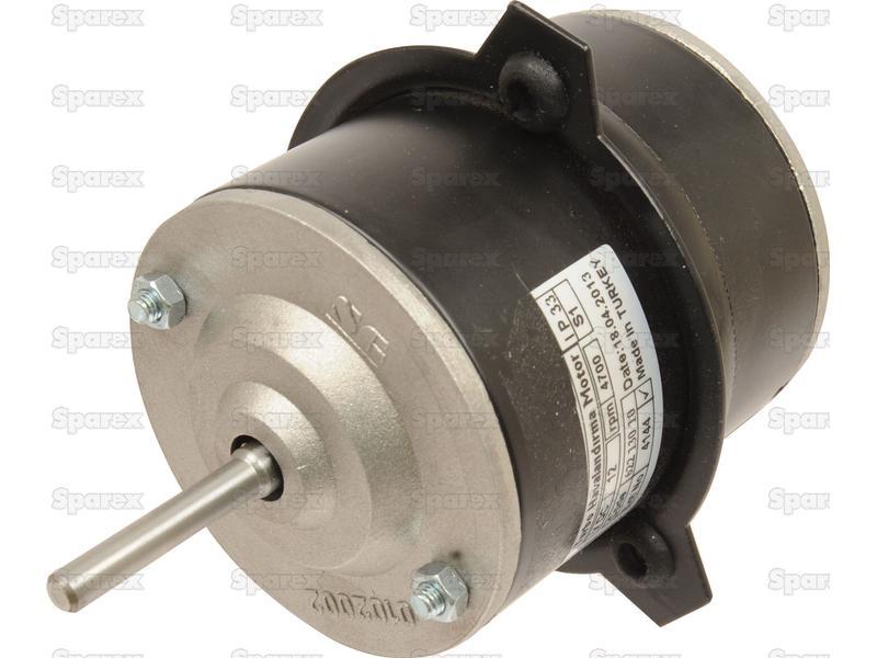 Heater Fan Motor