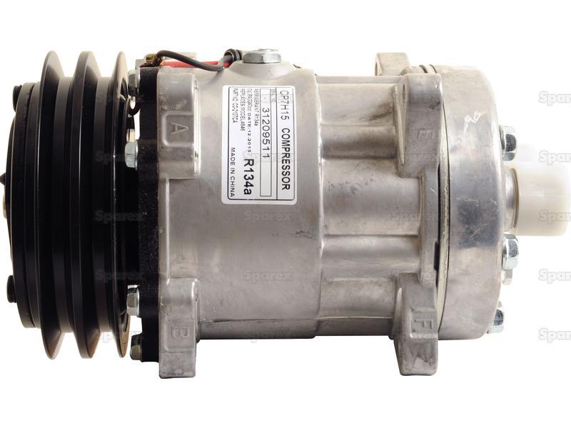 Compressor (-)