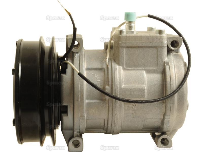 Compressor (10PA17C)