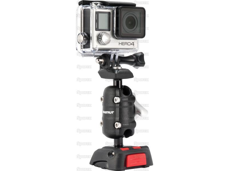 ROKK™ Mini Houder - GoPro en Garmin