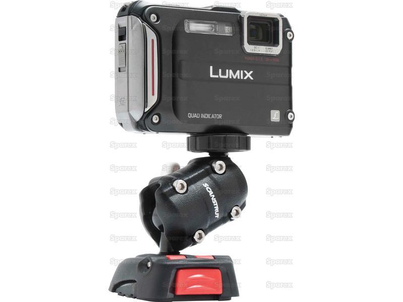 ROKK™ Mini houder - Camera
