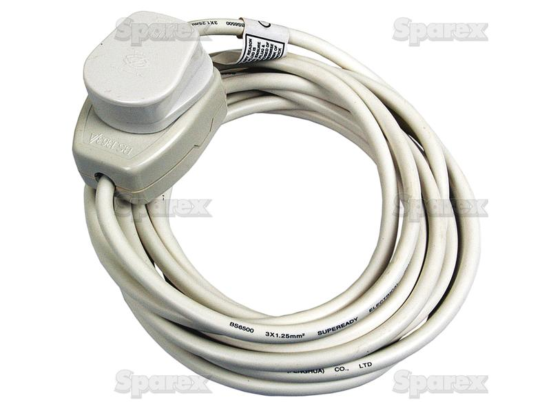 CABLE-EXTENSION-1 SOCKET-5M