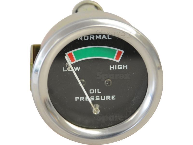 Oliedrukmeter ()