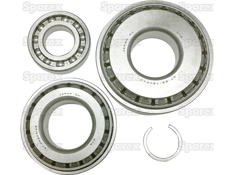 Bearing & Ring Kit