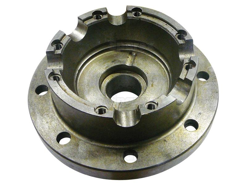 Differential Housing