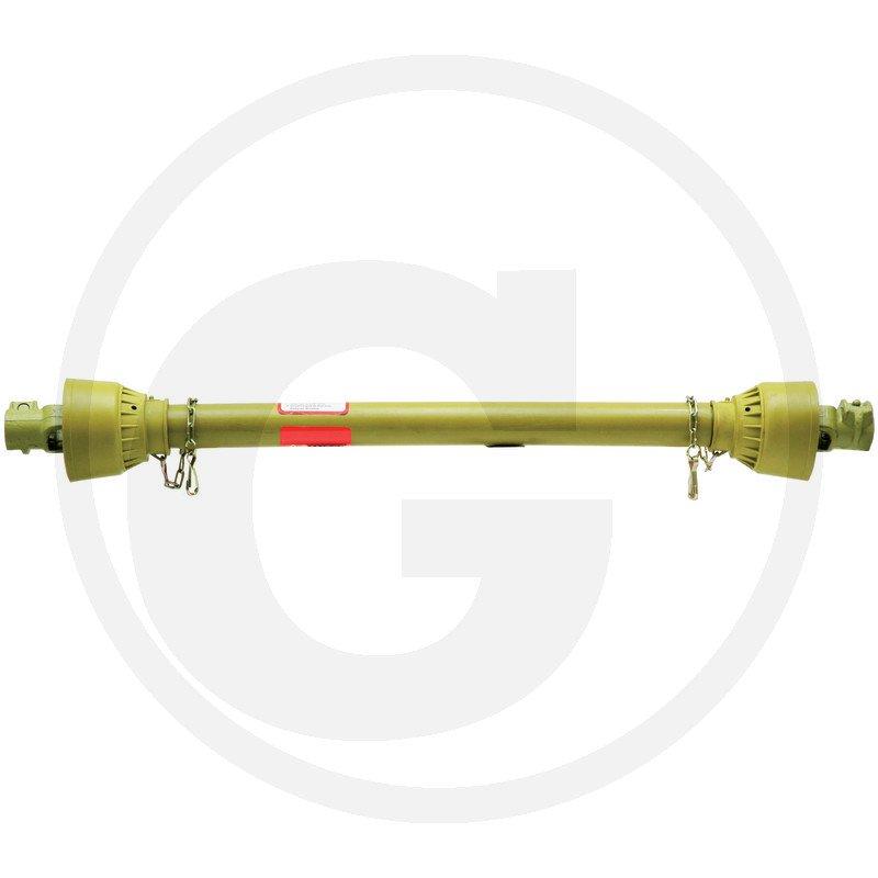 Blueline aftakas 860mm - F21 - 1 3/8