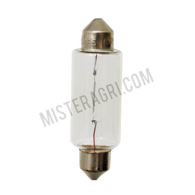 Buislamp - 12V21WS / C21W