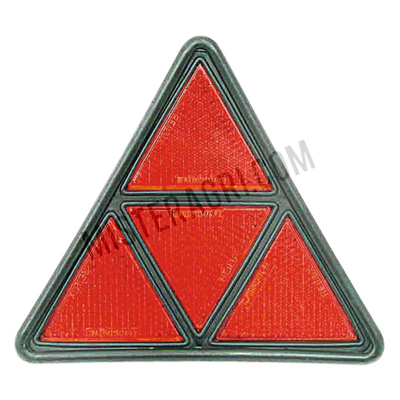Driehoeksreflector