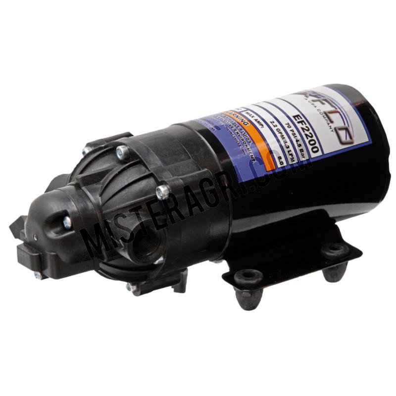 Electrische motorpomp EF 2200