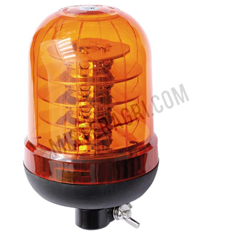 LED zwaailamp 12/24V