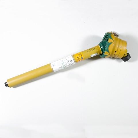 Walterscheid WH2480 1134mm 1 3/8 zonder gaffel