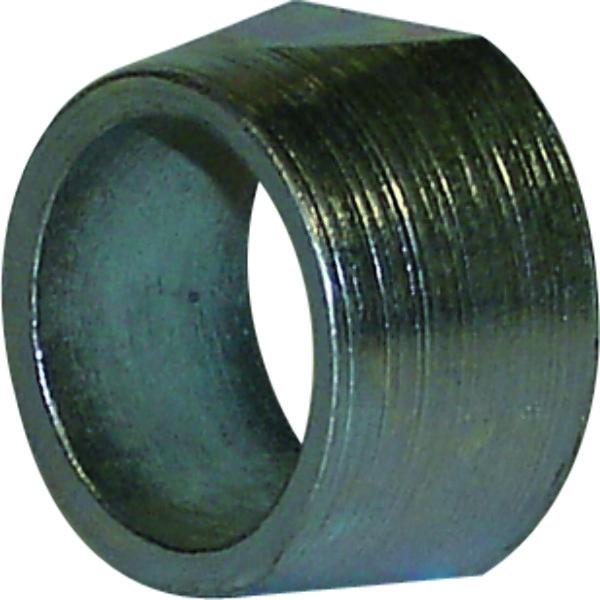 Frontladertand Ring Conisch 22