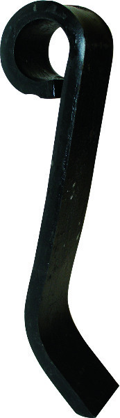 PALLET STOPPEL L.175 KUHN (NOBILI)