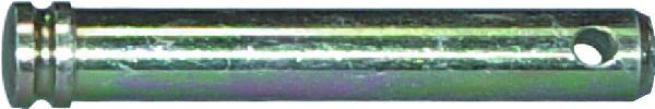 Topstangpen cat 2 - 25x95