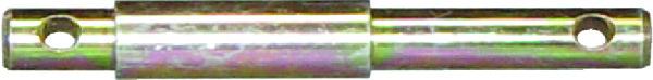 Topstangverlooppen cat 1/2 - 19x25x170