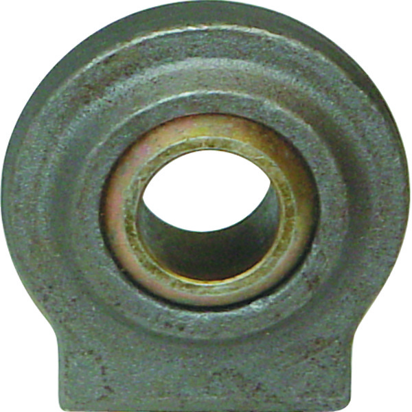 Aanlaseind plat cat 1. 56mm x 18mm