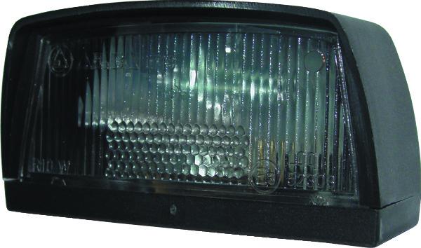 Kentekenverlichting - TA45 - 90x45x45