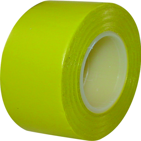 ROLLEN LINT PVC GEEL SET X8