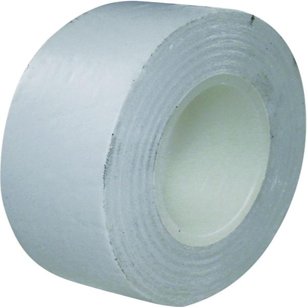 10 ROLLEN PVC TAPE WIT
