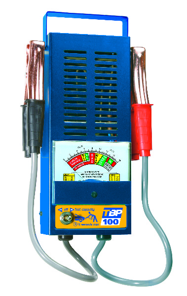 ACCUTESTER TBP100 6-12V 20-100AH GYS