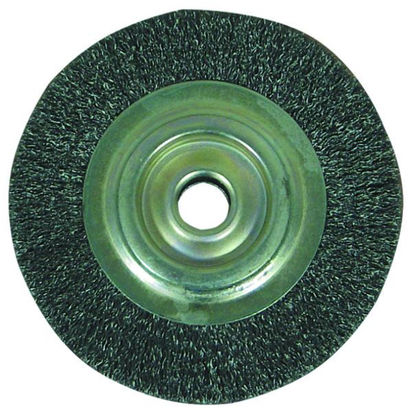 BORSTEL SLIJPMACHINE METAAL D200 BORING 20