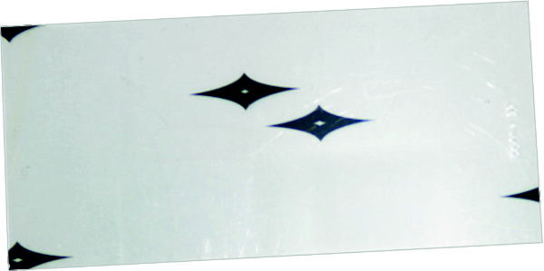 BINNENGLAS GYSMATIC 11/LCD VISION 11 105X50